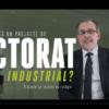 Presentació dels Doctorats Industrials