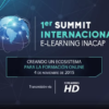 Summit Internacional E-Learning INACAP